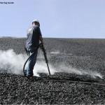 Coal-Fire Sale