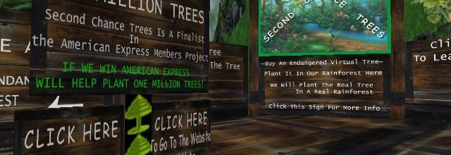 A Million Trees