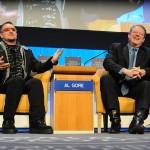 Blogging Davos