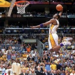 Kobe Bryant: Jackass