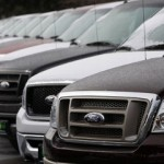 Why Ford's Failing