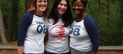 Pres. Obama's Policy Base