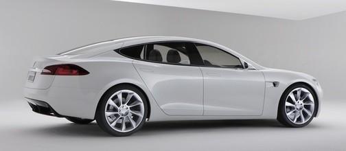 Tesla's Testy Tease