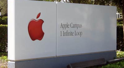 Apple Inc: No Comment