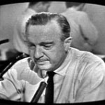 Cronkite, Jackson and Kennedy