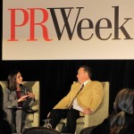 #PRWeekNext