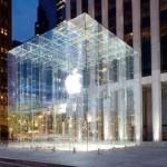 A Transparent Apple