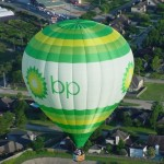 BP's New Campaign: Just Hot Air?