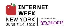 Internet Week NY: A Digital Feast
