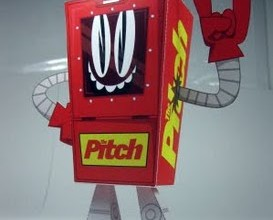 Robo Pitch