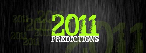 The 2011 Predictions Wiki