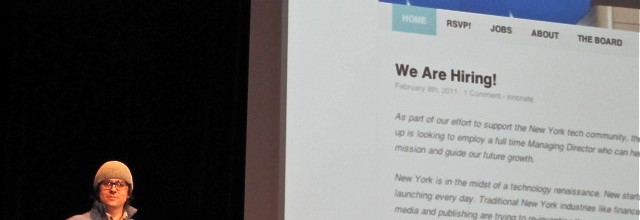 NYTM: Hackers & Coders Revival
