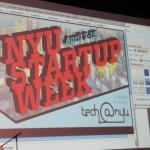 April in Tech New York