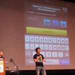 The NY Tech Meetup: July Showcase