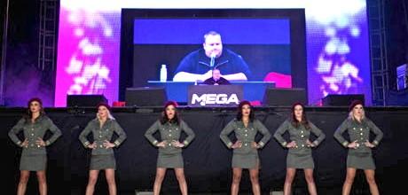 Mega PR