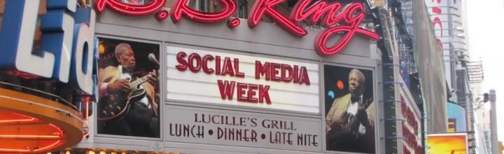 How Social Media Drives BIG Events