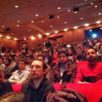 From Climate to Climax at The NY Tech Meetup