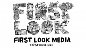 First Look Media Logo