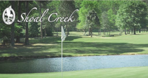 Site of PGA Championship