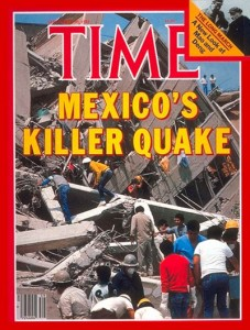 time - mexico