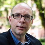Jay Rosen, media critic and journalism professor, NYU; Advisor to Pierre Omidyar's First Look Media