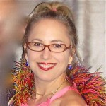 Laurel Touby, founder. MediaBistro; Startup advisor/investor