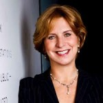 Vivian Schiller, head of news and journalism partnerships, Twitter; Formerly NBC Universal, NPR and The New York Times.