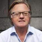 Eric Hippeau, partner at Lerer Ventures: Former CEO, Huffington Post; Softbank; Ziff-Davis Publishing...