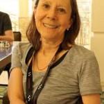 Esther Dyson, Founder, EdVentures, Pioneering tech Evangelist (Photo: Patricia Martin)
