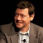 Fred Wilson, co-founder of Union Square Ventures, investor in  Twitter, Tumblr, Foursquare, Zynga, Kickstarter, and 10gen. (Photo: Crains)