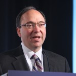 Randall Rothenberg, CEO< Interactive Advertising Bureau; Formerly Booz Allen and The New York Times (Photo: IAB)