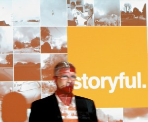 David Clinch, Storyful