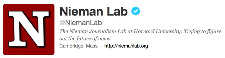 Nieman-Lab