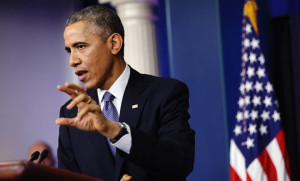 Obama signed an executive order implementing new sanctions against North Korea on Friday.(Alex Wong/Getty Images)