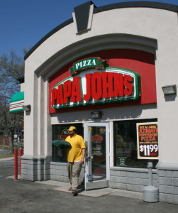 2009-03-20_Papa_John's_Pizza_out_for_delivery_in_Durham