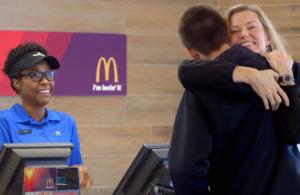 Photo: McDonalds