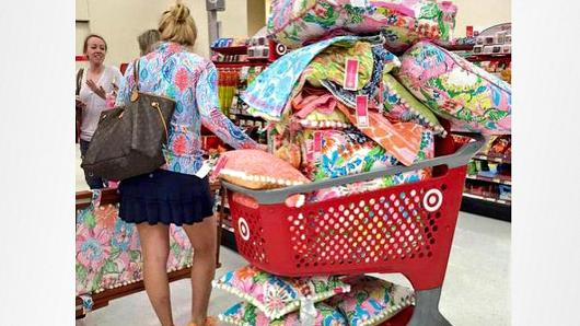 the rise and fall and rise of lilly pulitzer