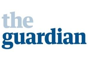guradian logo