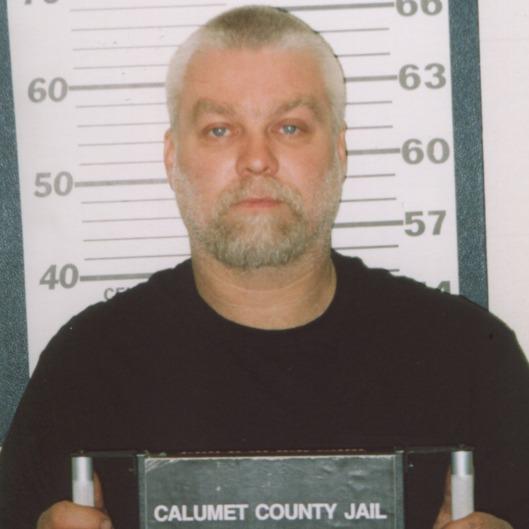Convited Murderer Steve Avery