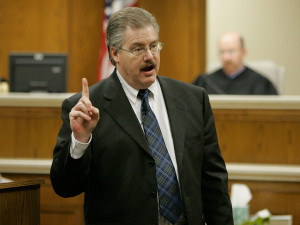 Prosecutor Ken Kratz (Photo: Morry Gash/AP)