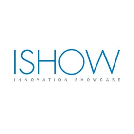 ISHOW Innovation Showcase ASME logo
