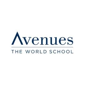 Avenues World School logo