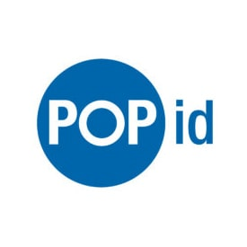 POPid logo