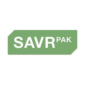 Savr Pak logo
